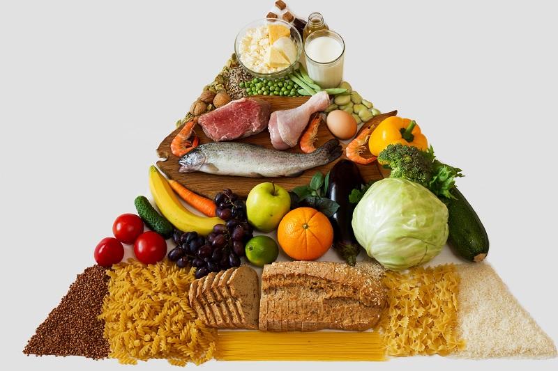 Funciones de los principales nutrientes en el organismo atl ntida - Alimentos con muchas vitaminas ...