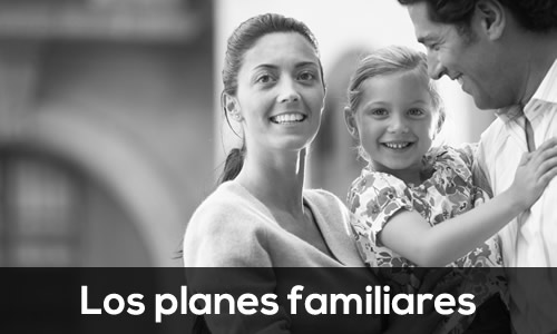 Los planes familiares
