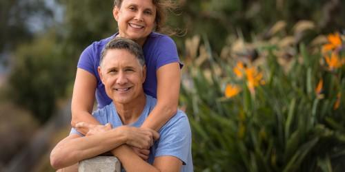 afectivitat i sexualitat en persones de la tercera edat