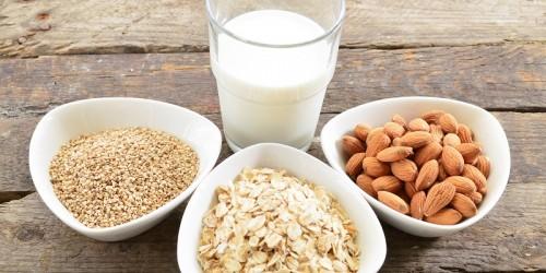 llet ametlla i cereals_esmorzar saludable