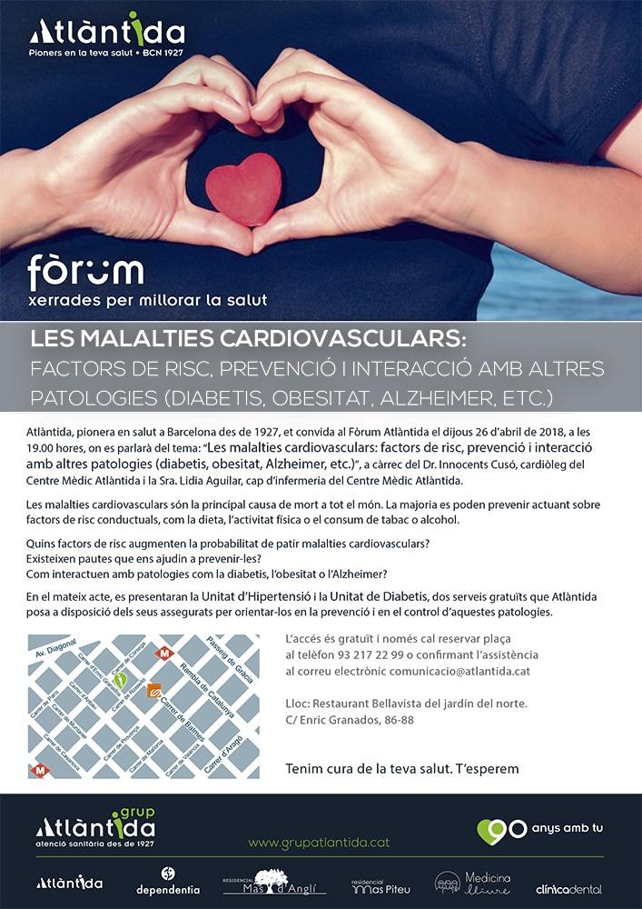 cartell fòrum malalties cardiovasculars_send