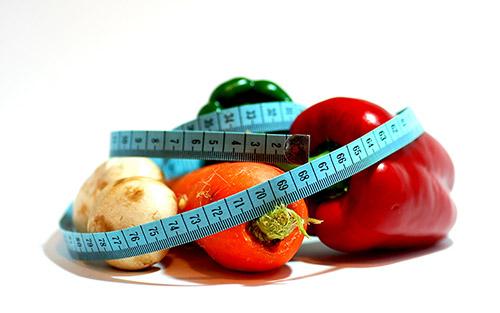 dieta hipocalórica 1500 kcal. para adelgazar de forma saludable
