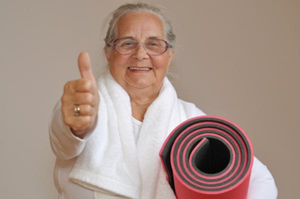 afrontar la jubilación positivamente