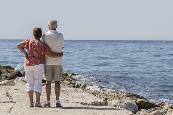 cómo afrontar la etapa de jubilación de forma positiva