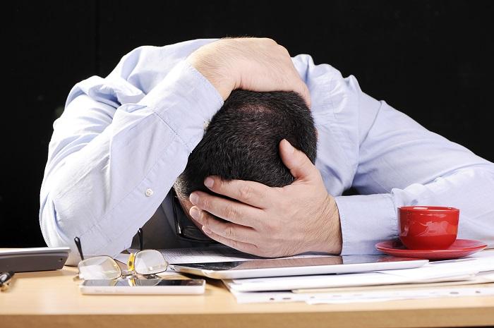 factors desencadenants del burnout. Estrès, ansietat i qualitat de vida