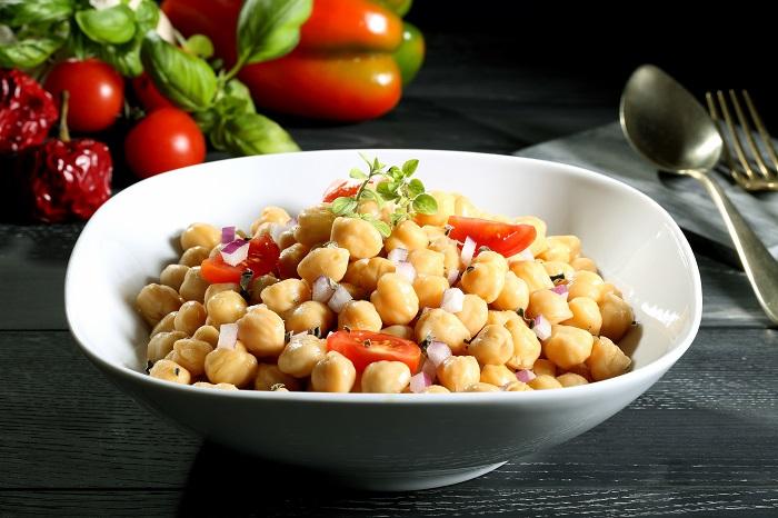 Dieta vegana, hipocalórica y depurativa
