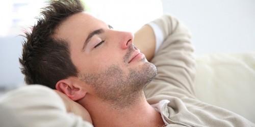 Tècniques de relaxació i personalitat saludable
