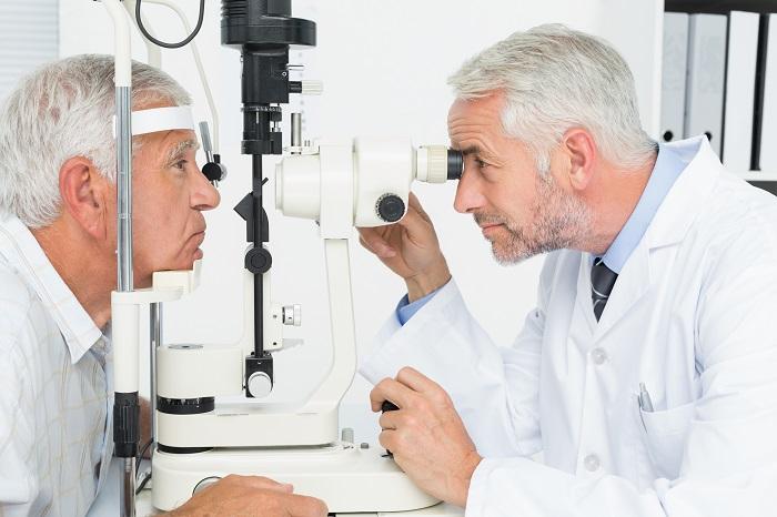 deteccio i diagnostic del glaucoma