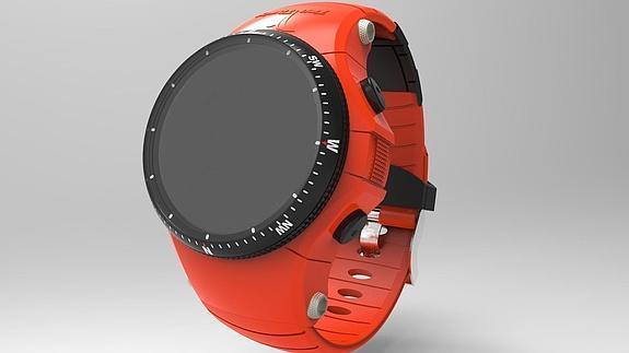 wearable_rellotge mesurar glucosa i diabetis