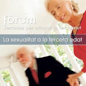Fòrum Atlàntida_La sexualitat a la tercera edat