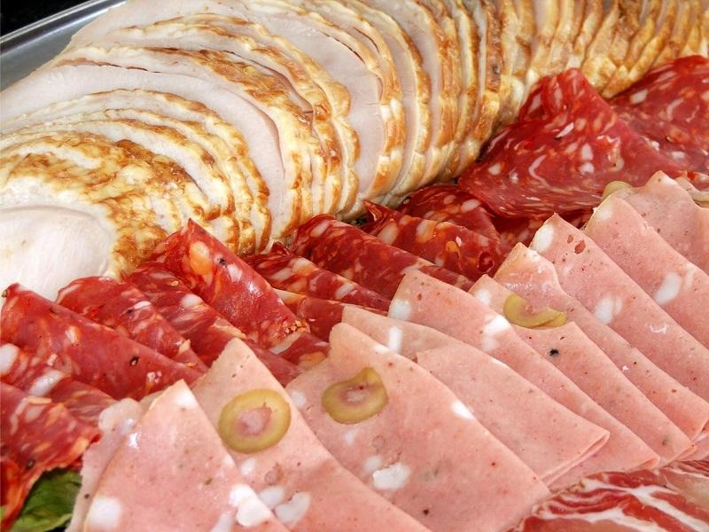 aliments cancerígens o carcirogens