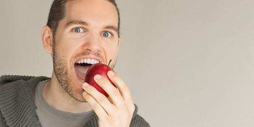 aliments per una bona salut bucodental