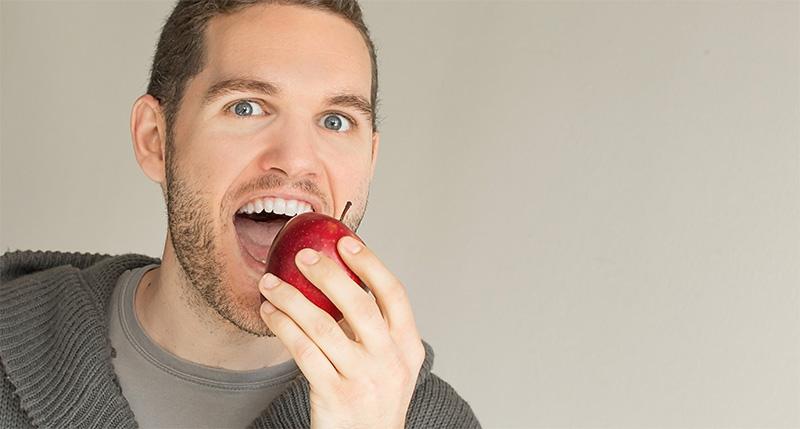 aliments per a una bona salut bucodental