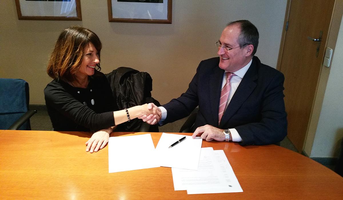 Conveni de col·laboració Altarriba-Atlàntida
