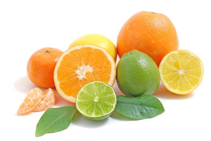 Els cítrics_fruites de temporada_hivern
