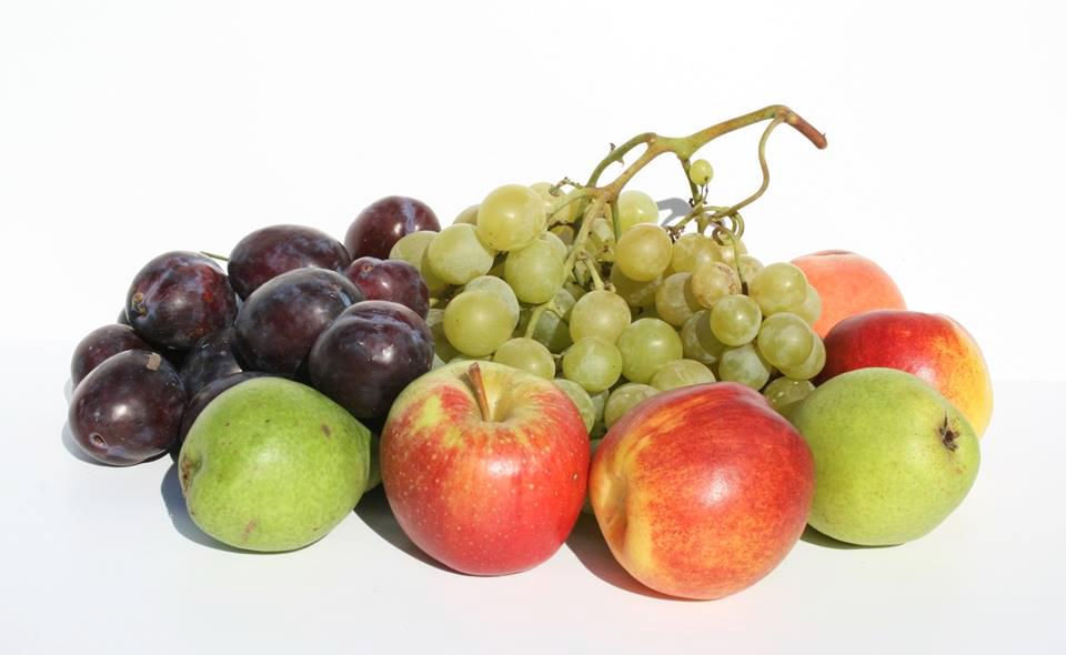 esmorzars saludables amb fruites d'hivern