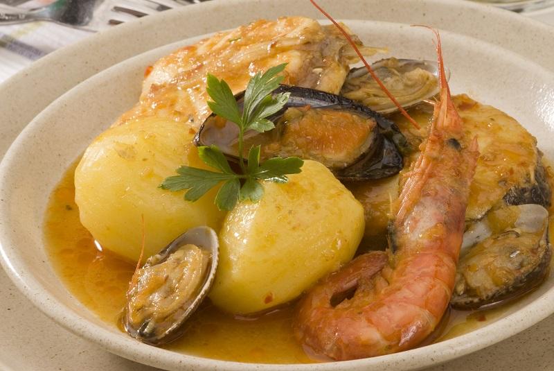 suquet de pescadors_recepta saludable Nadal