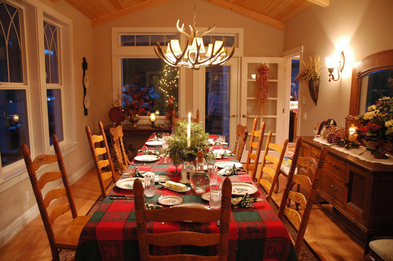 taula de nadal