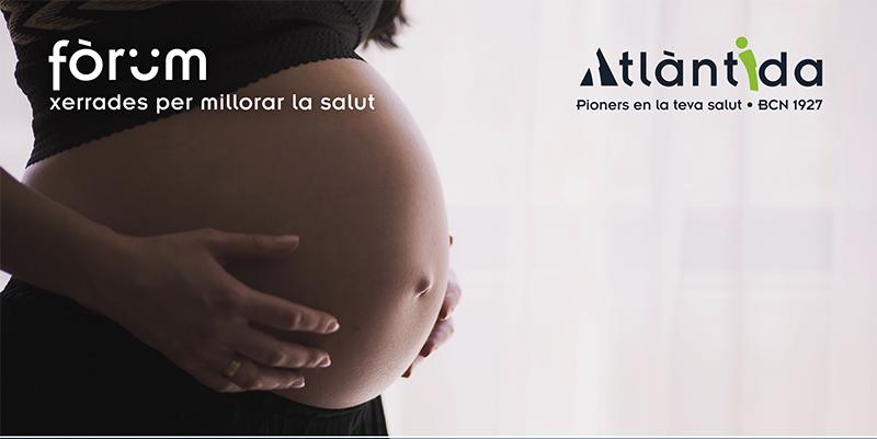 Fòrum Atlàntida Factors que influeixen en la fertilitat, models de família, tècniques de reproducció assistida i de preservació