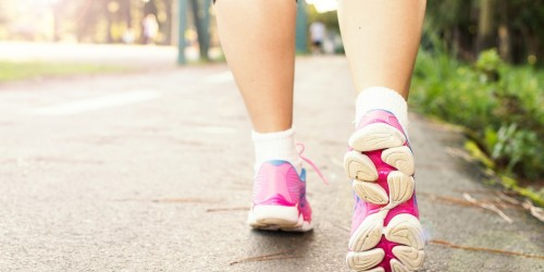 Practicar power walking és molt beneficiós per la salut. Foto: Pixabay
