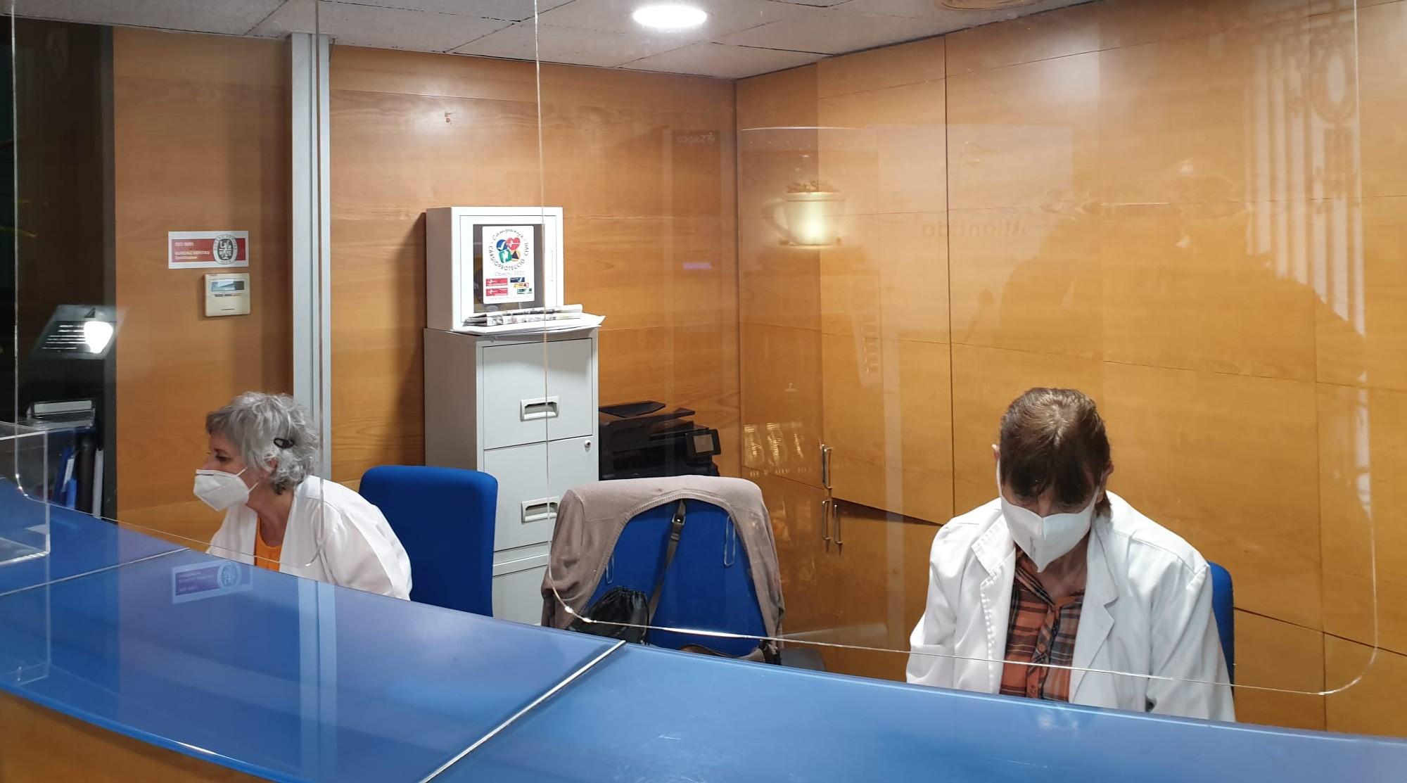 Centre Mèdic Atlàntida