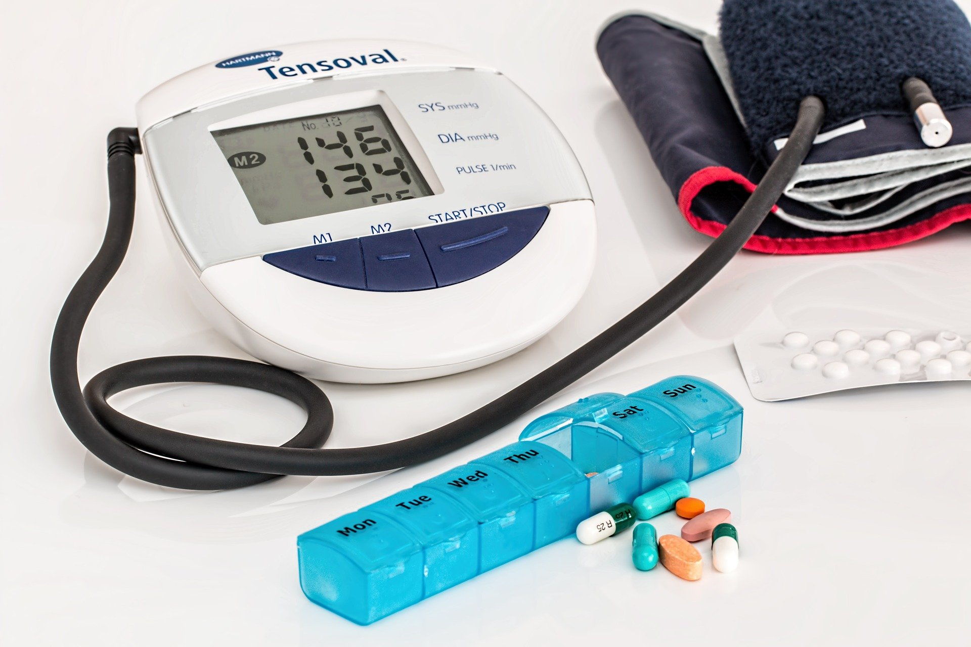 Hipertensió